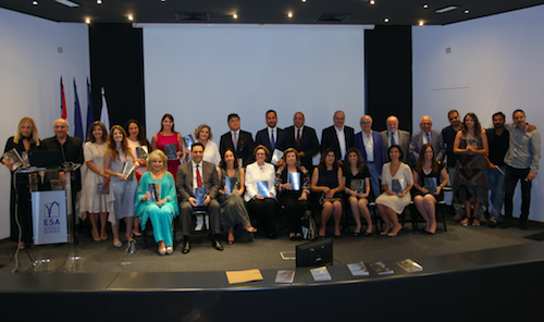 Those Who Inspire Lebanon book launch event – Inspiring Lebanese – © Those Who Inspire